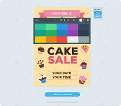 Creative design website image